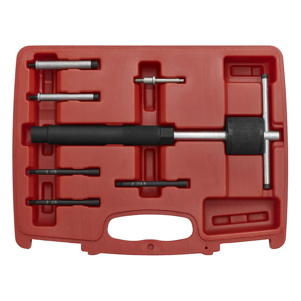 Sealey Glow Plug Puller Set