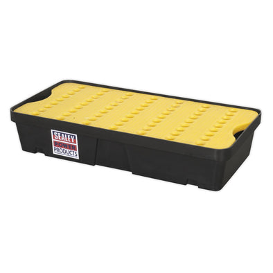 Sealey Spill Tray 30L with Platform