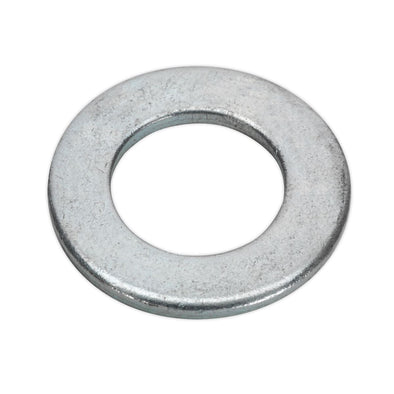 Sealey Flat Washer M24 x 50mm Form C Pack of 25
