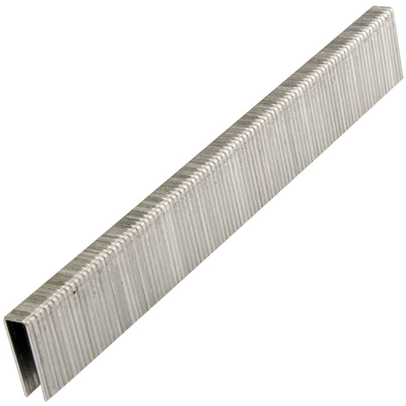 Silverline 5000 Pack Type A Staples 5.2 x 10-22mm