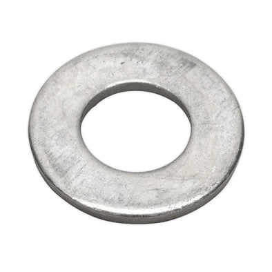 Sealey Flat Washer M12 x 28mm Form C Pack of 100