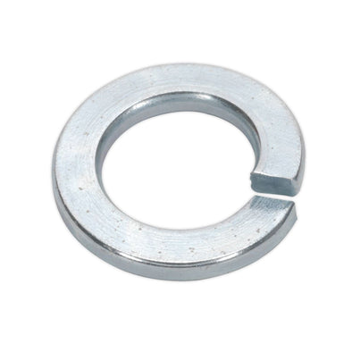 Sealey Spring Washer M12 Zinc Pack of 50
