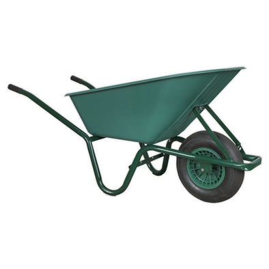 Sealey Wheelbarrow 85L