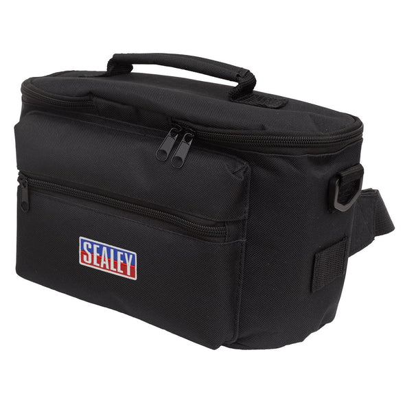 Sealey Motorcycle Waist Bag - Large