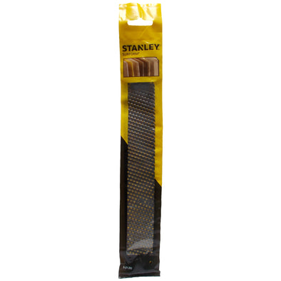 "Stanley 255mm (10"") Standard Surform Blade"