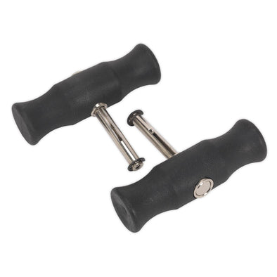Sealey Wire Grip Handles - Pair