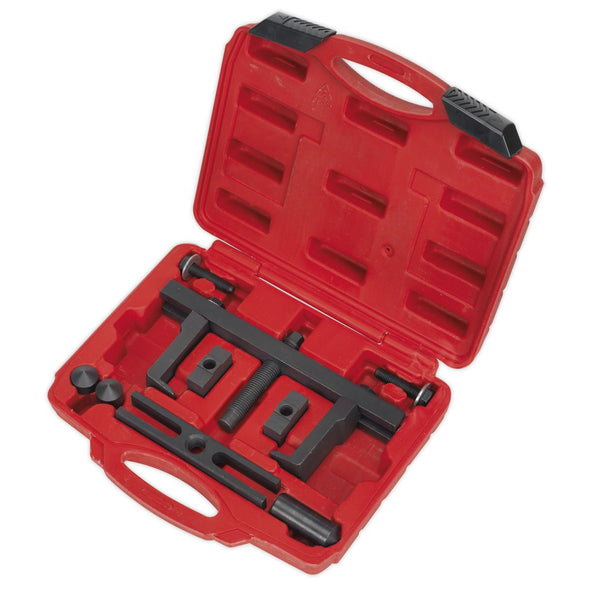 Sealey Crankshaft Pulley Removal Tool Set 12pc