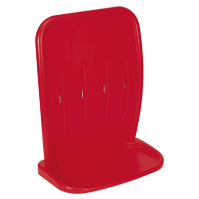 Sealey Fire Extinguisher Stand - Double