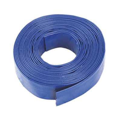 Sealey Layflat Hose 38mm x 10m
