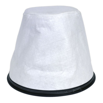 Sealey Cloth Filter Assembly for PC477