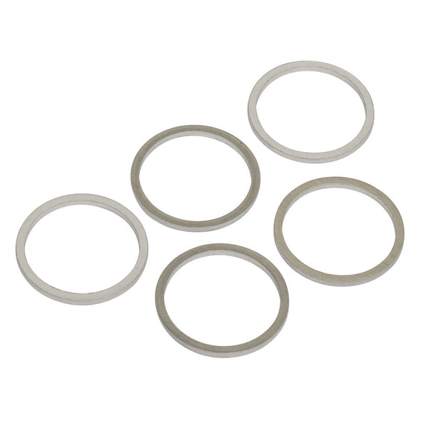 Sealey Sump Plug Washer M20 - Pack of 5