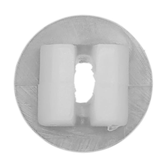 Sealey Captive Nut, Ø16mm x 12mm, Universal - Pack of 20