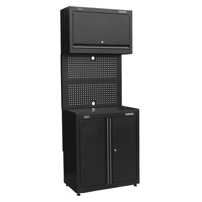 Sealey Superline Pro Modular Base & Wall Cabinet