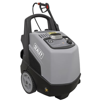 Sealey Hot Water 170bar Pressure Washer 230V