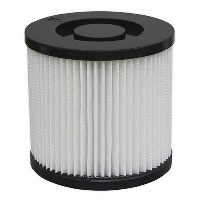 Sealey Locking Cartridge Filter for PC195SD