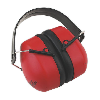 Worksafe by Sealey Ear Defenders Folding