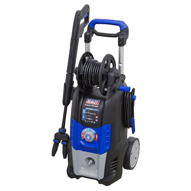 Sealey Pressure Washer 150bar 810L/hr Twin Pump with TSS & Rotablast® Nozzle