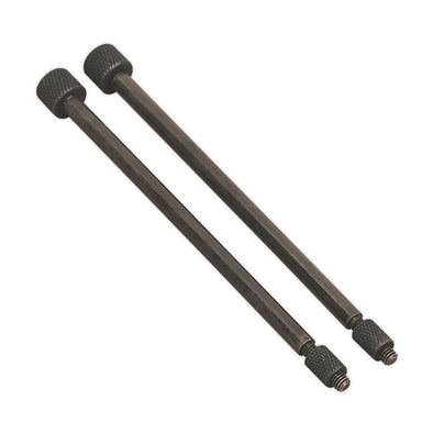 Sealey Door Hinge Removal Pin Ø5.5 x 110mm Pack of 2