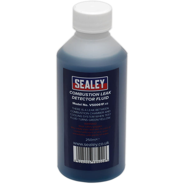 Sealey Combustion Leak Detection Fluid