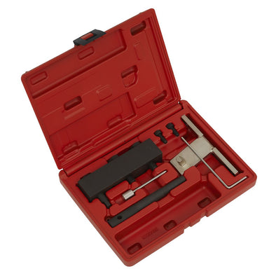 Sealey Diesel Engine Timing Tool Kit - GM 1.6 CDTi - Chain Drive