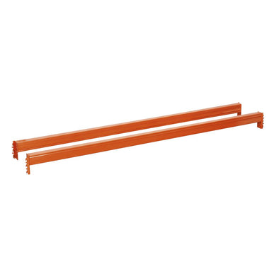 Sealey Cross Beam Tube 2250mm - Pair 1000kg Capacity