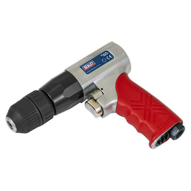 Generation Air Drill Ø10mm Reversible with Keyless Chuck