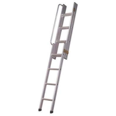 Sealey Loft Ladder 3-Section to BS 14975:2006