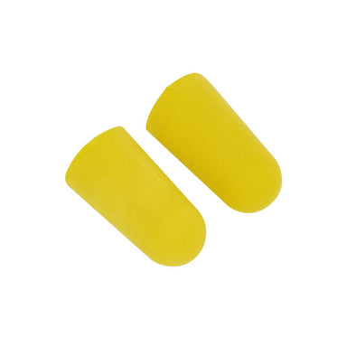Worksafe by Sealey Ear Plugs Dispenser Refill Disposable - 500 Pairs
