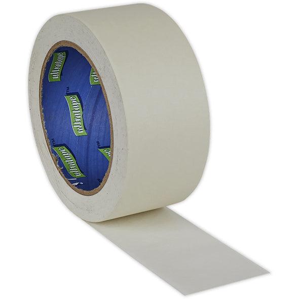 Sealey 48mm x 50m General Purpose Masking Tape