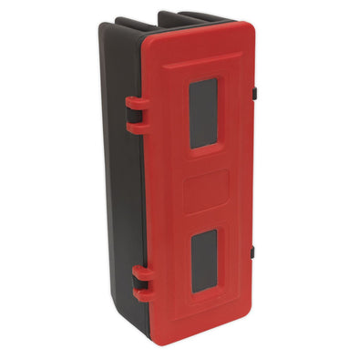 Sealey Fire Extinguisher Cabinet - Single