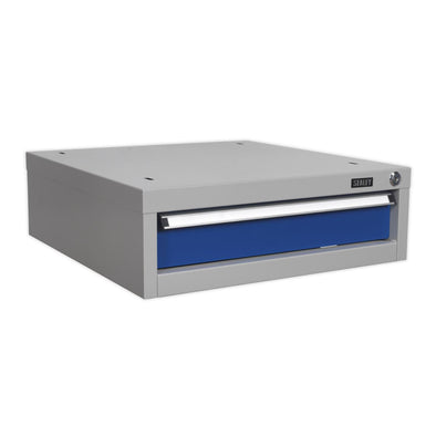 Sealey Premier Industrial Single Drawer Unit for API Series Workbenches