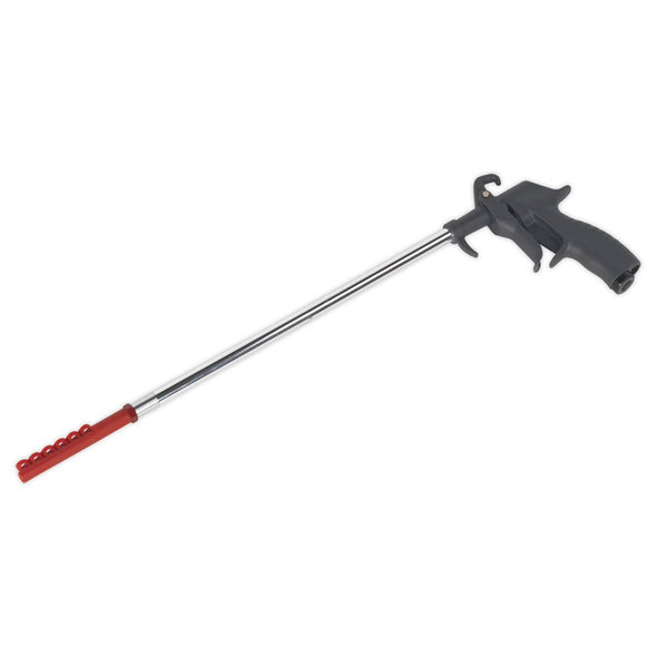 Sealey Air Blow Gun Side Outlet 415mm