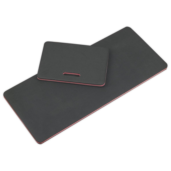 Sealey Mechanic's Mat Set EVA - 22mm