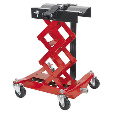 Sealey Floor Transmission Jack 150kg