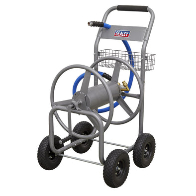 Sealey Hose Reel Cart Heavy-Duty