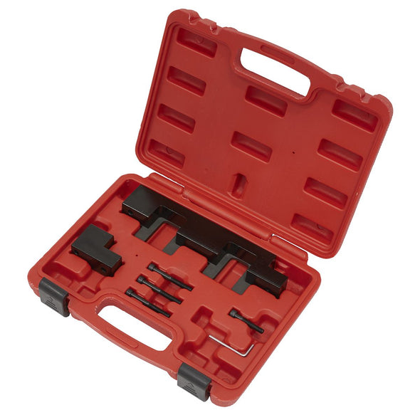 Sealey Diesel Engine Timing Tool Kit Chain in Cylinder Head - Vauxhall/Opel 2.0CTDi