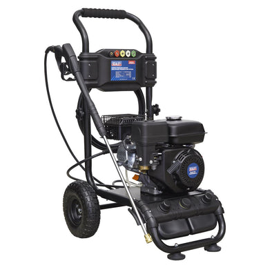 Sealey Pressure Washer 220bar 540L/hr 6.5hp Petrol