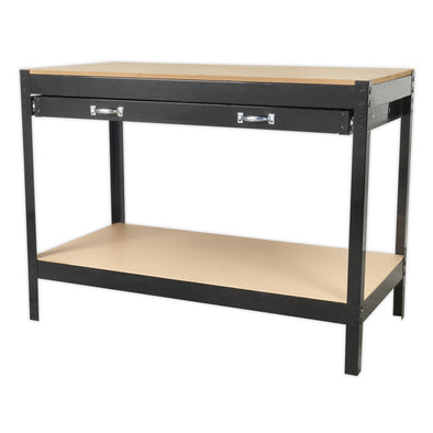 Sealey Workbench with Drawer 1.2m