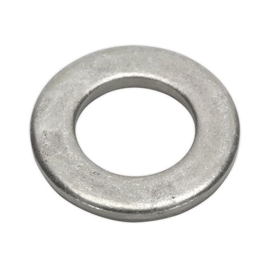 Sealey Flat Washer M16 x 34mm Form C Pack of 50