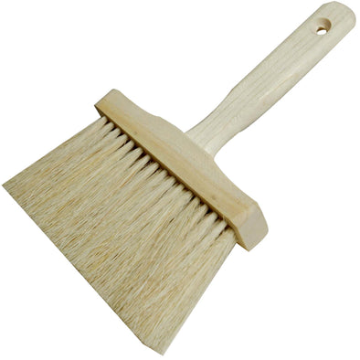 Silverline Masonry Paint Brush Exterior Outdoor Brick Concrete Decorating