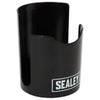 Sealey Magnetic Cup Can Holder for Toolboxes and Trolleys