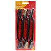 Amtech 6 Piece 175mm Wire Brush Set