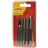 Amtech 6 Piece Hollow Punch Set 3-8mm