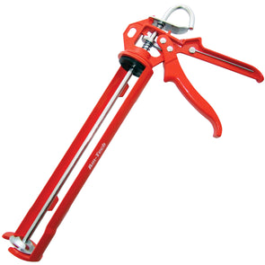 "Amtech 275mm (11"") Heavy Duty Caulking Gun"