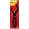 "Amtech 12"" Adjustable Oil Filter Pliers"