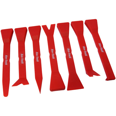 Amtech 7pc Car Trim and Body Moulding Tool Set