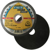Klingspor K960TX 1mm Ceramic Cutting Discs 115mm 125mm Diameter