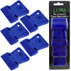 LUPA 5 Piece Composite Razor Blade Holders