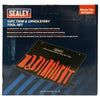Sealey 12 Piece Trim and Upholstery Tool Set in Tool Roll