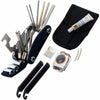 Amtech Bicycle Repair Tool and Puncture Repair Kit